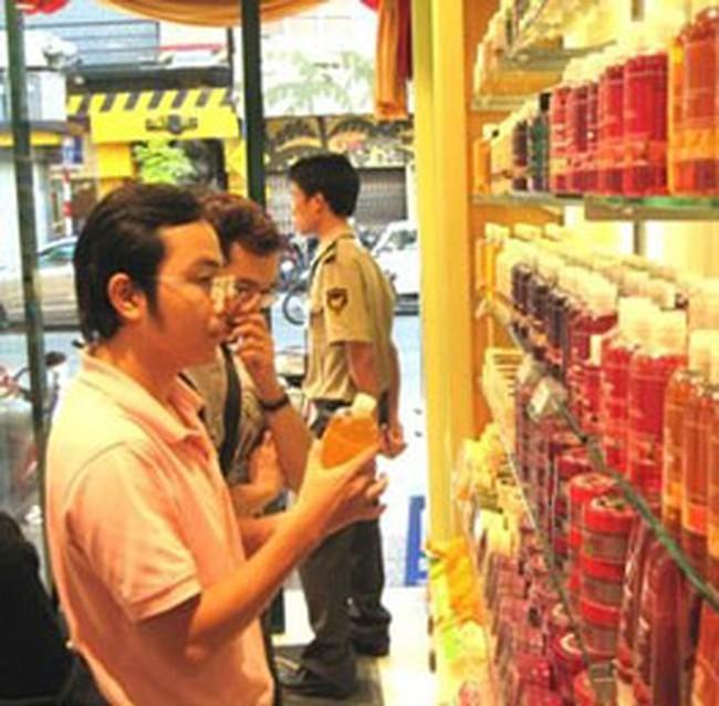Nhà nhập khẩu, bán lẻ lo ngại sức ép tăng giá