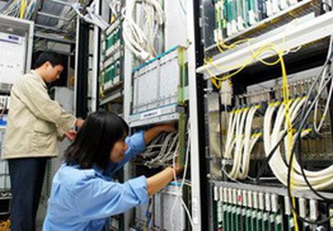 CTCP Dịch vụ hạ tầng mạng đăng ký niêm yết 3 triệu cổ phiếu
