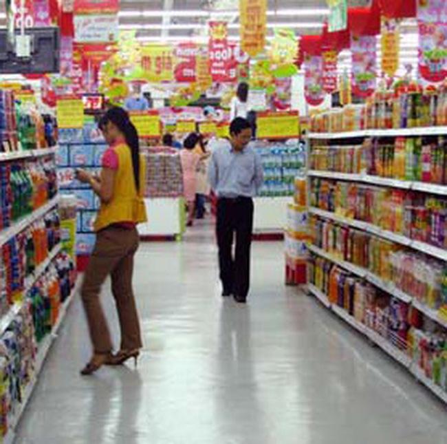 CPI tháng 2 của Hà Nội tăng tới 2,61%