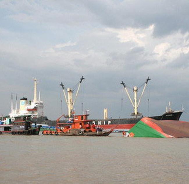Vĩnh Long: Khoanh vùng cấm khai thác cát
