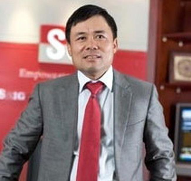 Ông Nguyễn Duy Hưng: chứng khoán sẽ tăng trưởng khoảng 20% trong năm 2010