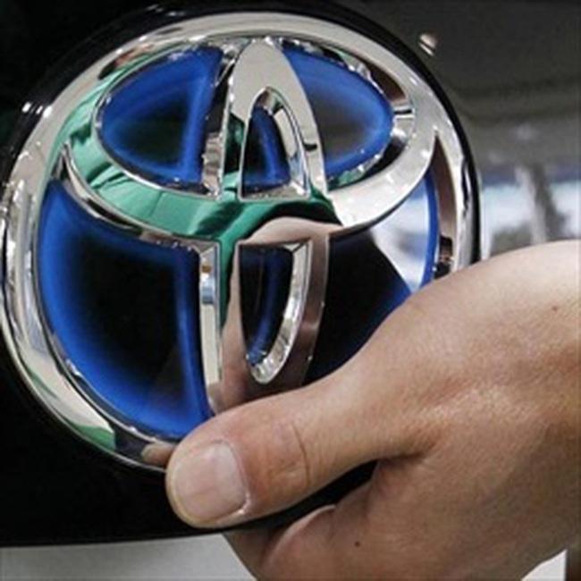 Nhật ký khủng hoảng của Toyota