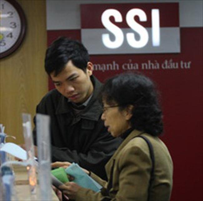 PAN đăng ký bán toàn bộ hơn 200.000 cổ phiếu SSI