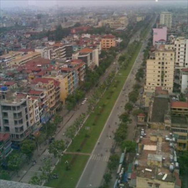 Hà Nội đầu tư gần 74 tỷ cho dự án hạ ngầm dây nổi tuyến phố Hoàng Quốc Việt