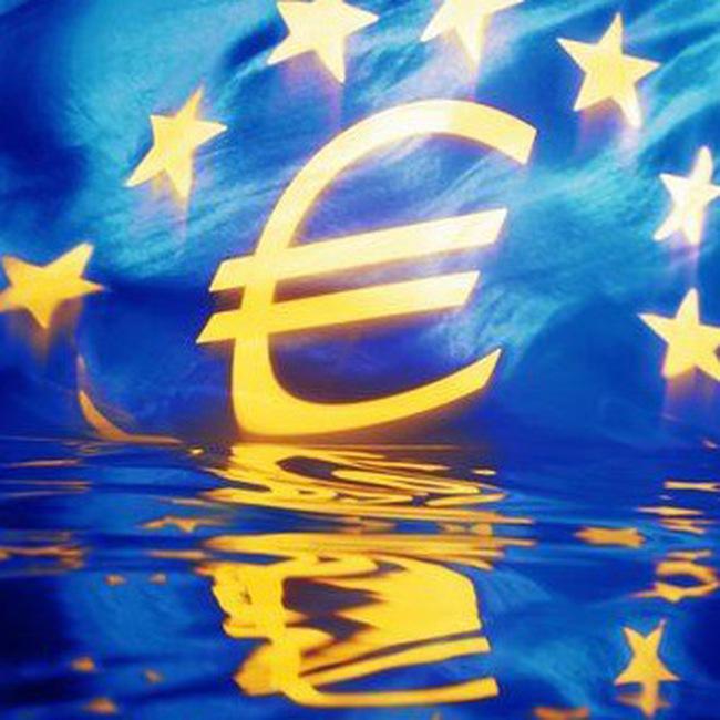 Đồng euro rơi xuống mức thấp nhất trong 1 năm bởi nỗi lo Hy Lạp