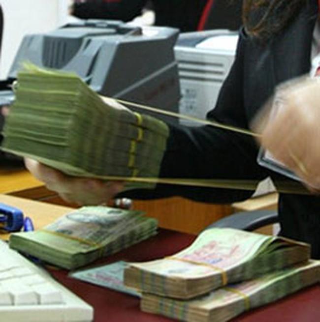HSBC dự báo về lãi suất cơ bản VND