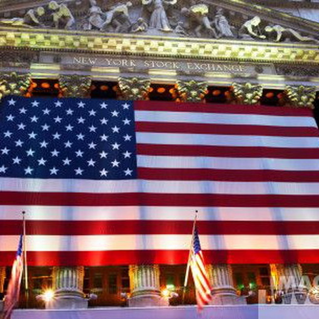 Ủy ban chứng khoán Mỹ chính thức hạn chế bán khống cổ phiếu