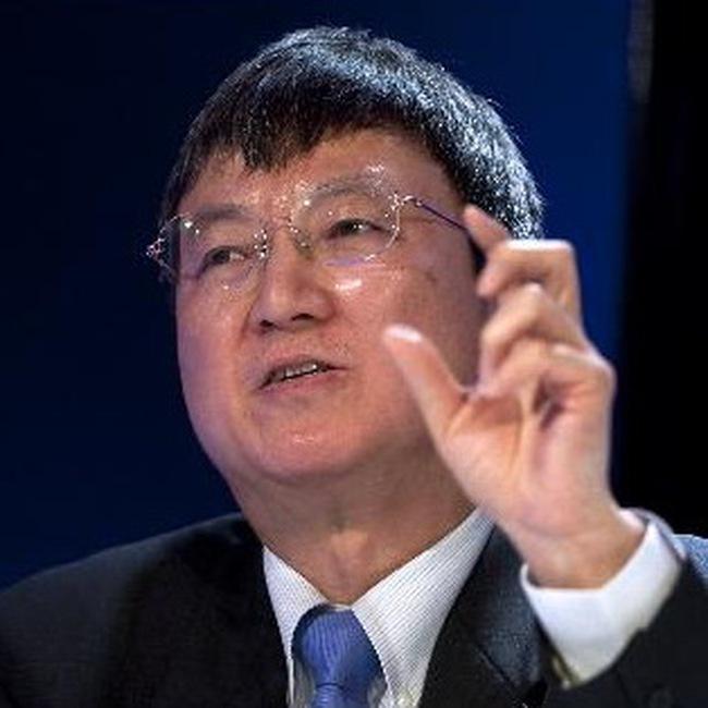 Phó thống đốc Ngân hàng Trung ương Trung Quốc làm tư vấn đặc biệt cho IMF