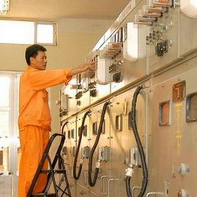 Tăng giá bán điện sẽ làm giảm GDP năm 2010 khoảng 0,34%