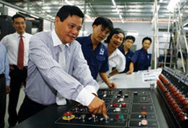 IPO Xí nghiệp in Báo Thanh Niên mới có 7,93% cổ phần được đăng ký mua