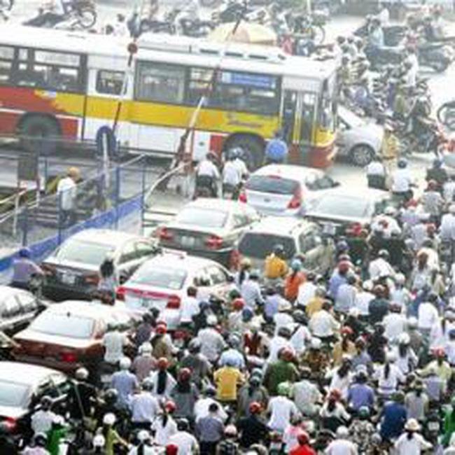 TPHCM: Sẽ thành lập cơ quan quản lý giao thông công cộng