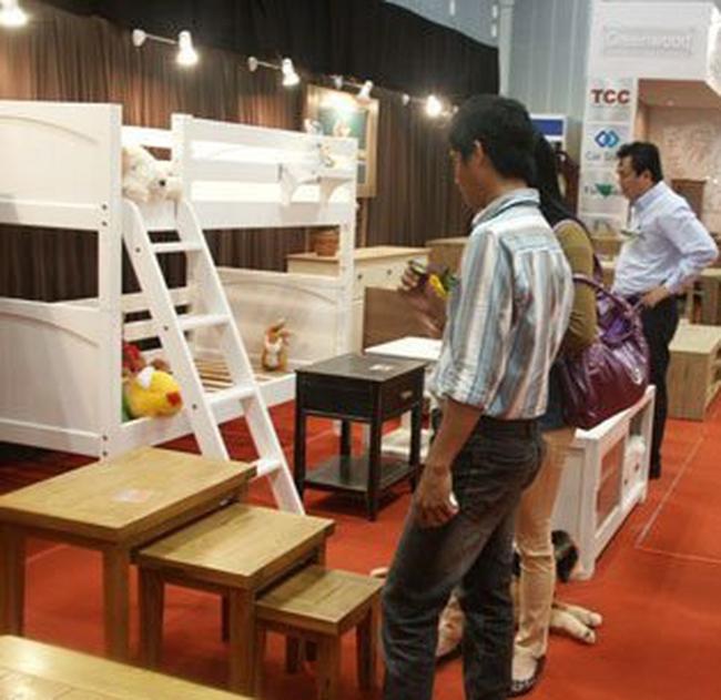Khôi phục và gia tăng xuất khẩu đồ gỗ