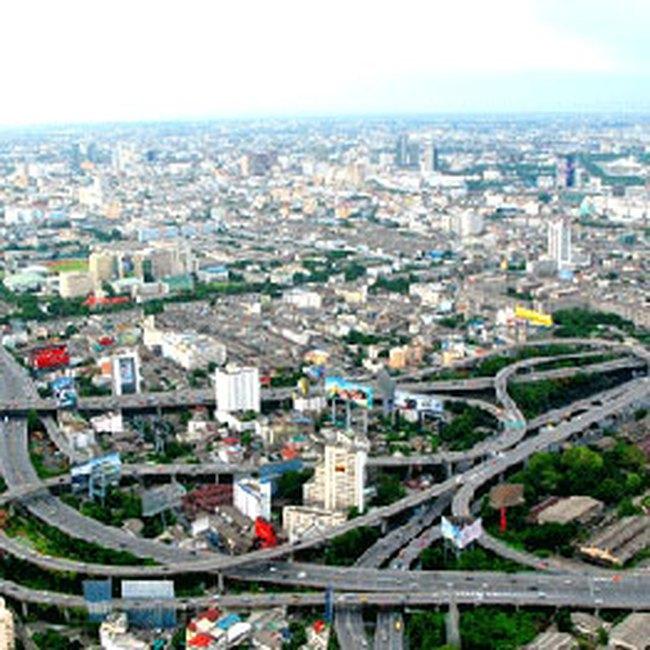 32.000 tỷ đồng xây dựng 6 đường trên cao