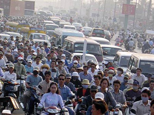 Hà Nội cần ngay 30.000 tỷ đồng cho hạ tầng giao thông