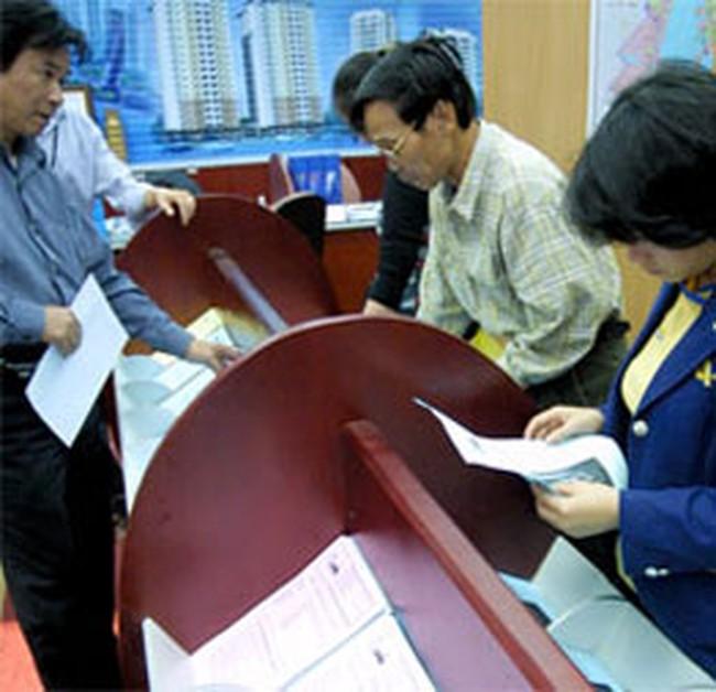 Tp.HCM: Thêm nhiều sàn giao dịch bất động sản mới