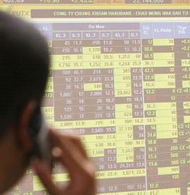 Lãi suất ngân hàng có ủng hộ chứng khoán tháng 3?
