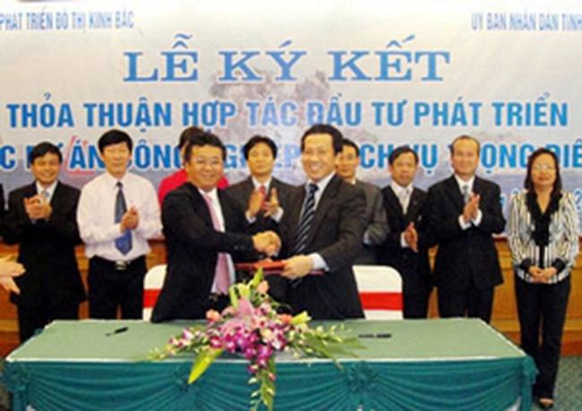 KBC: Chuẩn bị đầu tư các dự án lớn tại Quảng Ninh