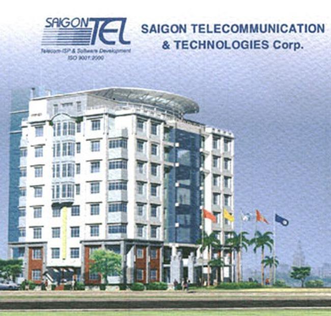 SGT: Giải thể chi nhánh và chuyển nhượng vốn tại công ty con