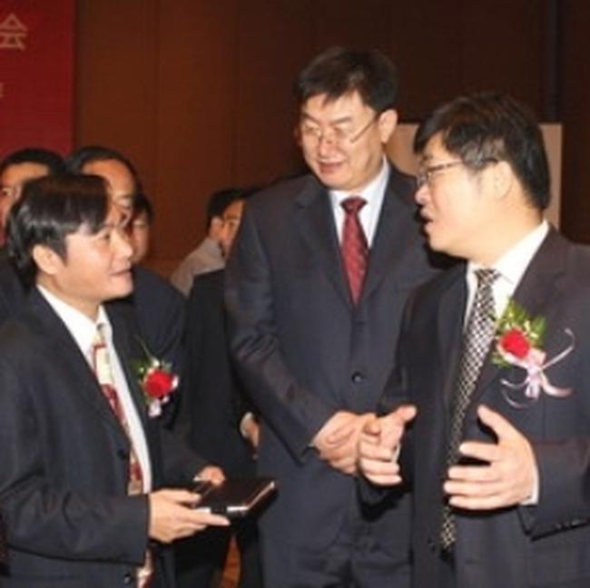 Thương mại Việt-Trung hướng tới đích 25 tỷ USD