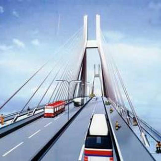 Không thu phí hai lần cầu Phú Mỹ và xa lộ Hà Nội
