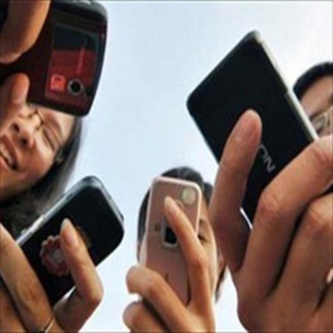 Quý 1, thuê bao điện thoại di động vẫn tăng mạnh
