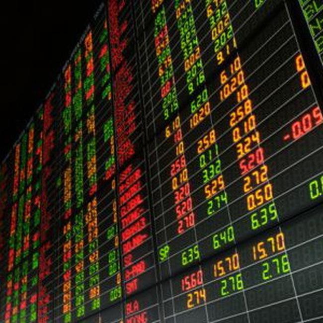 Châu Á: Thị trường Nhật lên mức cao nhất trong 1 năm rưỡi
