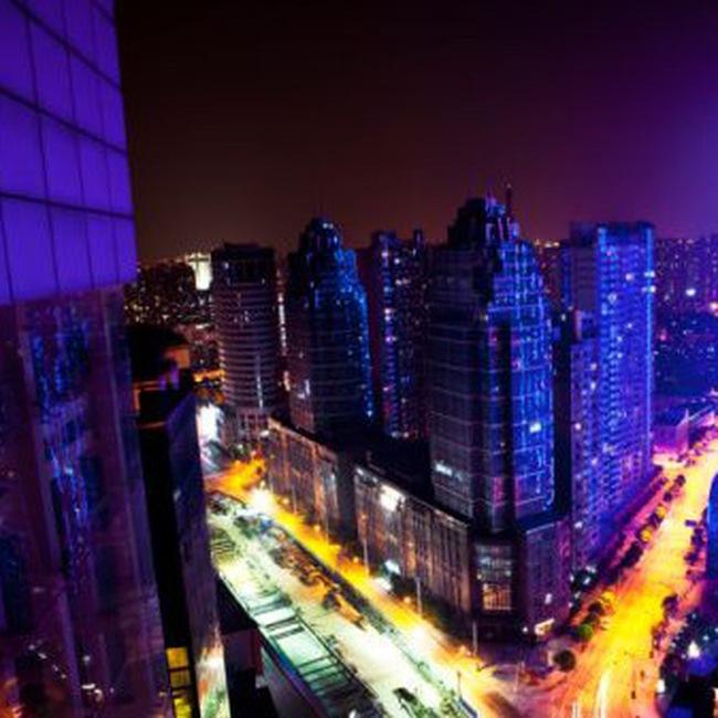 Sản xuất Trung Quốc tăng trưởng mạnh