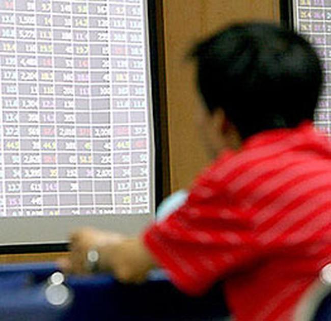 HNX đưa 3 cổ phiếu ra khỏi diện cảnh báo