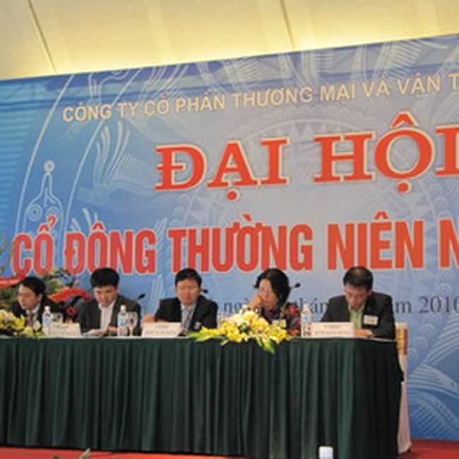 SDP: Sẽ tăng vốn điều lệ từ 80 tỷ đồng lên 150 tỷ đồng trong năm 2010