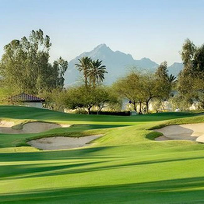 Các sân golf bị dừng hối hả chuyển mục đích đầu tư