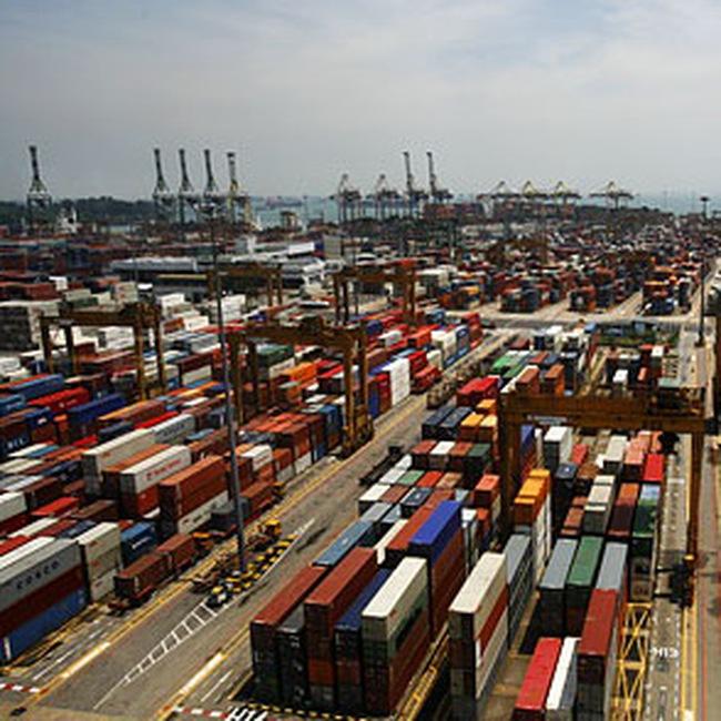 Sản xuất châu Á đã hồi phục lên mức trước khủng hoảng tài chính