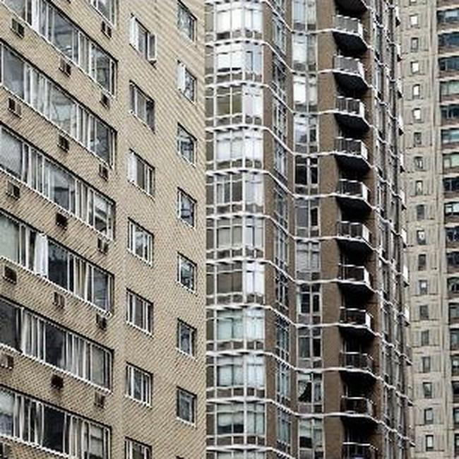 Doanh số bán căn hộ cao cấp tại Mỹ nhảy vọt
