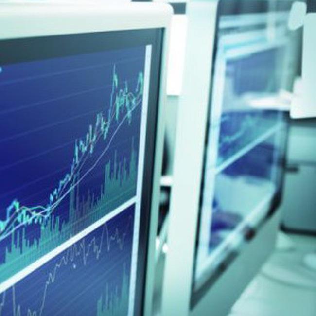 Thị trường châu Á lên cao nhất trong 11 tuần