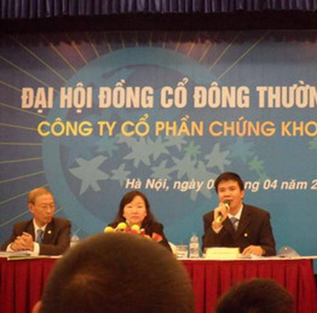 BVSC: Hết quý III/2010 bù đắp hết lỗ lũy kế mới tính đến phương án tăng vốn