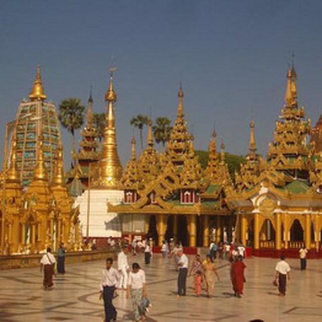 Lập Hiệp hội các nhà đầu tư VN tại Myanmar