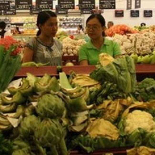 35 loại hàng hóa được mua bán, trao đổi giữa các cư dân biên giới từ 1.6.2010