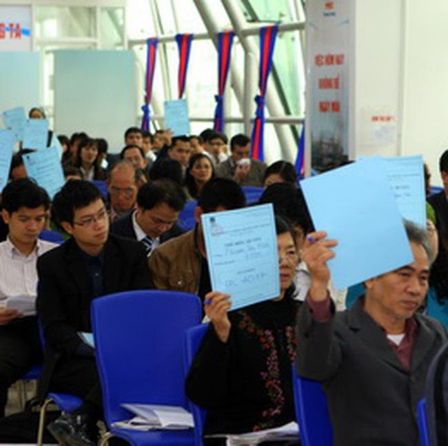 PVF: Đặt mục tiêu 620 tỷ đồng LNTT năm 2010