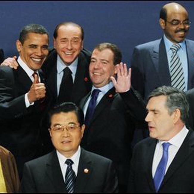 G20 tiến gần hơn tới đánh thuế các ngân hàng để ngăn khủng hoảng tài chính