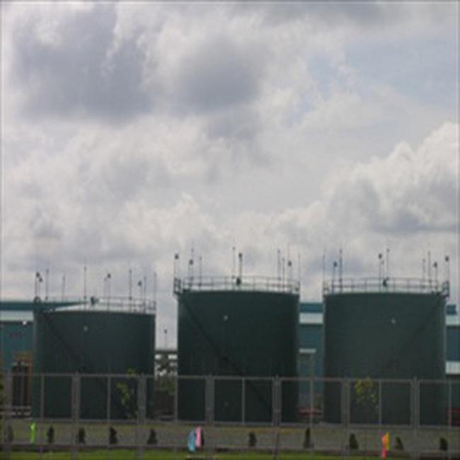 NT2: Ký hợp đồng mua khí cho nhà máy điện Nhơn Trạch 2 từ PVGAS