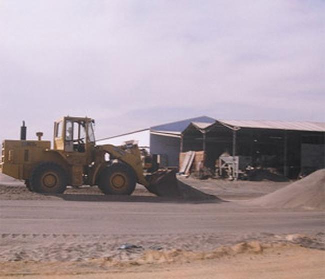 BKC: Khánh thành nhà máy luyện chì 10.000 tấn