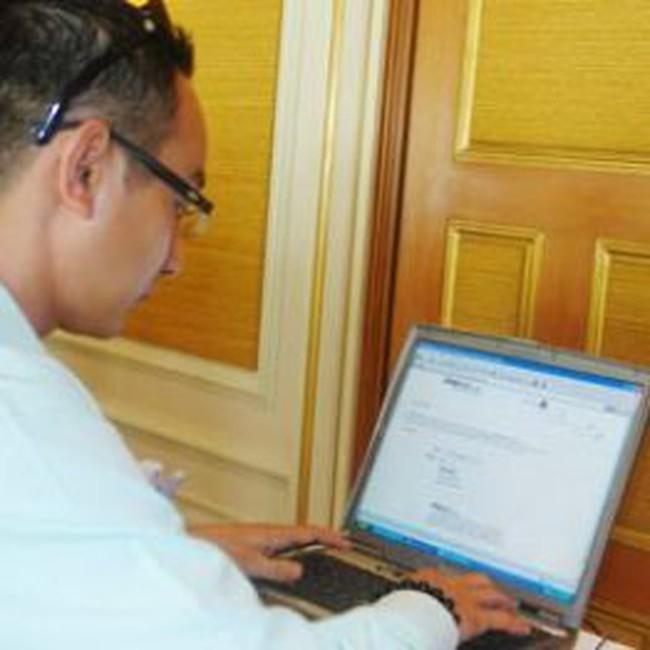 Chạy đua kinh doanh dịch vụ chữ ký số