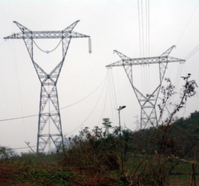 Khô hạn làm thiếu hụt 1 tỉ kWh điện