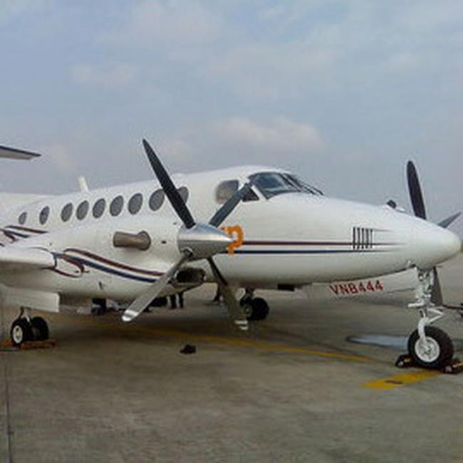 Chủ tịch Hội đồng quản trị Tập đoàn Hòa Phát mua máy bay riêng