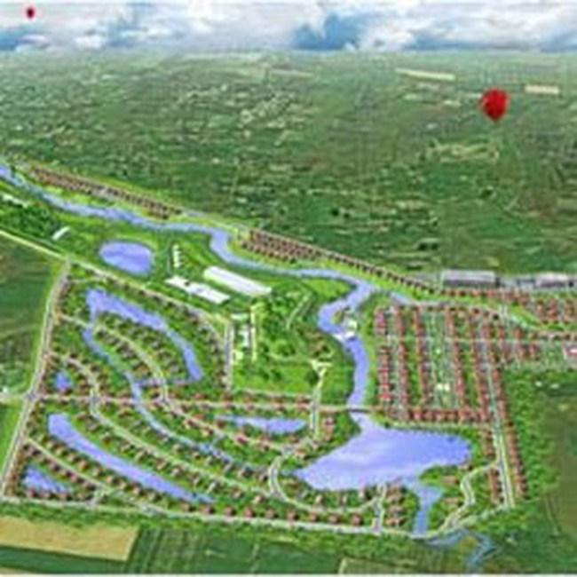 DXG: Công bố phân phối mở bán đợt 3 dự án Giang Điền vào 11/4
