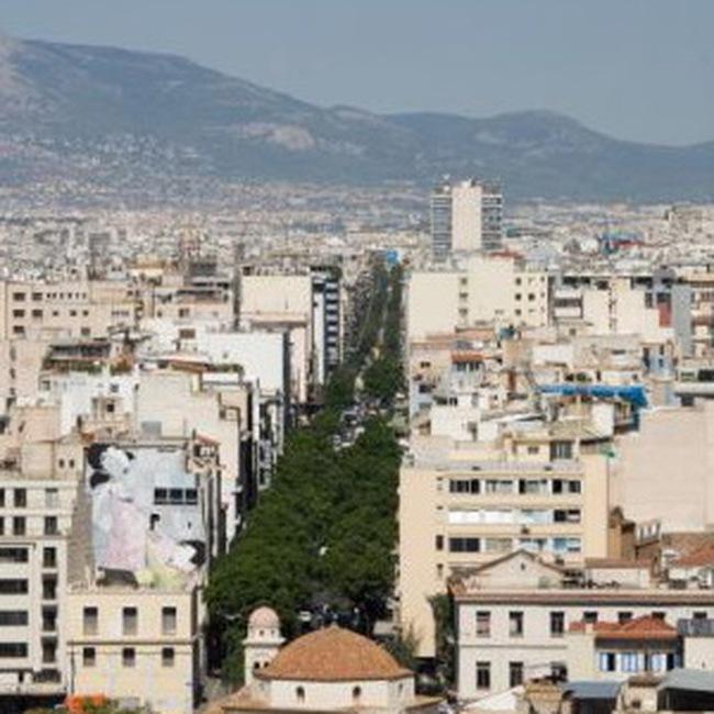 Ồ ạt bán tháo trái phiếu Chính phủ Hy Lạp