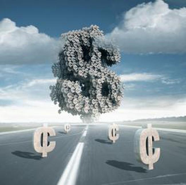 Thuế thu nhập của người giàu tại Mỹ giảm 2/3 trong 40 năm qua
