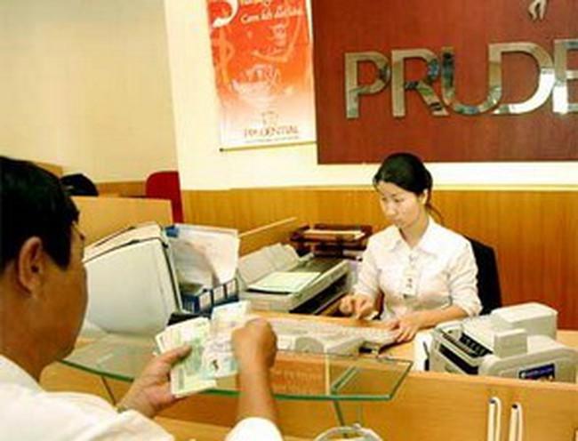 Prudential Việt Nam công bố doanh thu gần 7.000 tỷ