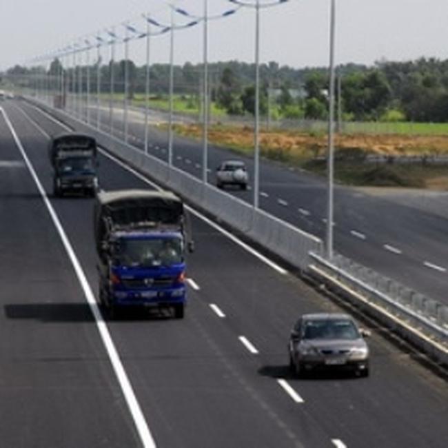 Keangnam: Ký hai gói thầu của dự án cao tốc Nội Bài-Lào Cai
