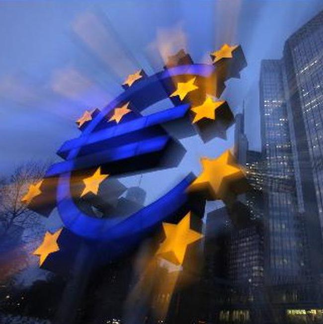 Kinh tế châu Âu bất ngờ không tăng trưởng trong quý 4/2009