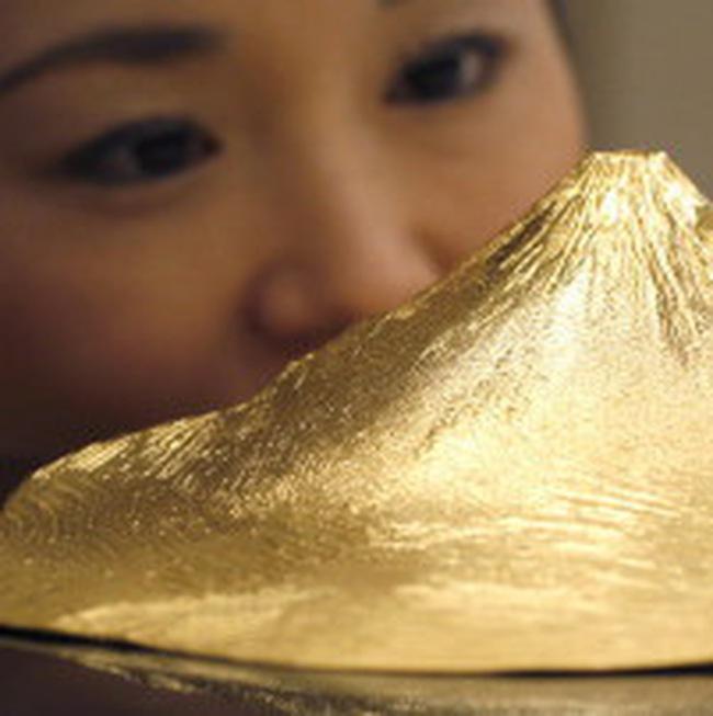 Giá vàng cao nhất trong 4 tuần, dầu lập đỉnh mới trong 1 năm rưỡi
